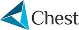 chest logo